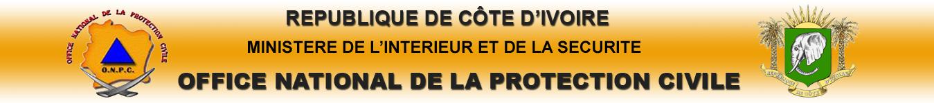 Logo ONPC